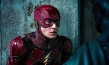 Ezra Miller Promises That The Flash Movie Will Be Crazy Dope