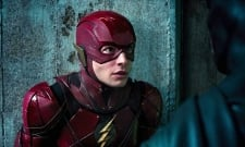 WB May Replace Ezra Miller's Flash With Wally West