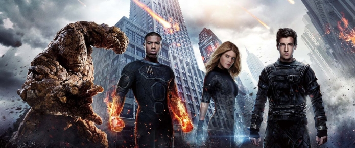 Marvel Reveals Why The Fantastic Four Were Missing From The Comic Universe
