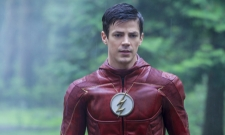 Extended Promo And Images From The Flash's Season Finale Paint An Intriguing Picture
