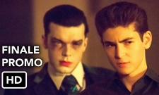 It's Pure Chaos In This Extended Promo For Gotham's Season Finale