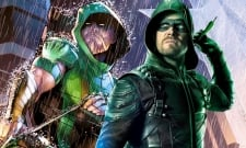 Stephen Amell Says Oliver Queen's Getting A Goatee In Arrow Season 7