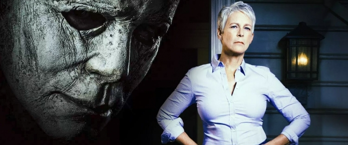 Jamie Lee Curtis Says She's The New Loomis In Halloween