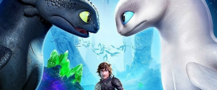 Steven Spielberg Calls How To Train Your Dragon 3 A Classic And Better Than The Original