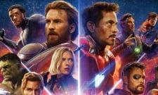 New Avengers 4 Theory Teases A Very Powerful New Cosmic Character
