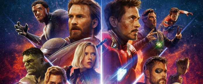Avengers: Infinity War Deleted Scene Revealed At Comic-Con