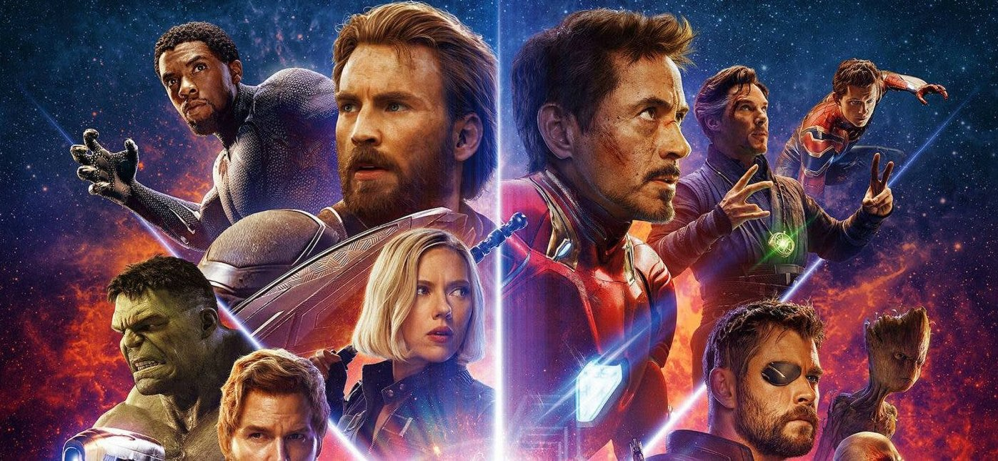 Infinity War Directors Explain Why The Avengers Theme Music