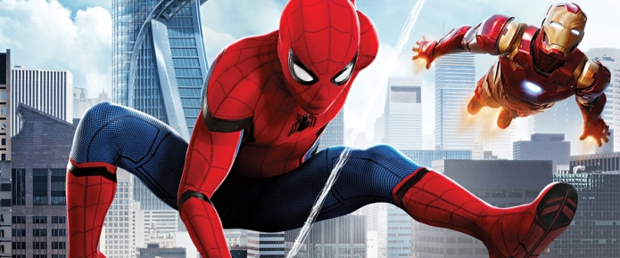 Avengers: Infinity War Scribes Reveal Why Iron Man Became Spidey's Mentor