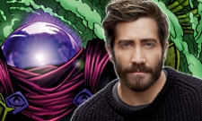 New Spider-Man: Far From Home Pic Offers Detailed Look At Mysterio's Costume