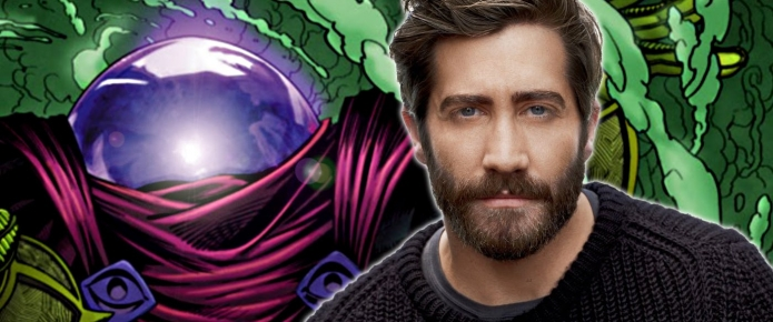 New Spider-Man: Far From Home Promo Art Offers Best Look At Mysterio Yet