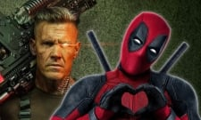 Fox Announces Untitled PG-13 Deadpool Movie For December Release