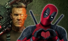 Ryan Reynolds Celebrates Deadpool 2 Co-Star Josh Brolin's Birthday With Hilarious Photo