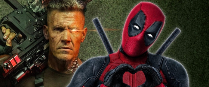 Deadpool And Cable PG-13 TV Show Reportedly Coming To Disney Plus