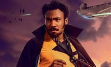 New Solo: A Star Wars Story Concept Art Shows Early Designs For Lando