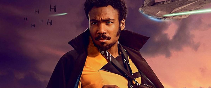 Solo: A Star Wars Story Writer Says Lando Is Pansexual