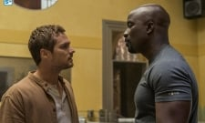 HD Stills For Luke Cage Season 2 Arrive Ahead Of Tomorrow's Big Premiere