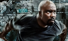 Luke Cage Star Mike Colter Responds To The Show's Shock Cancellation