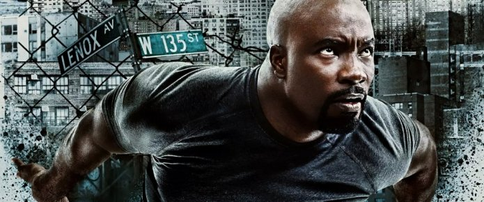 Is Mike Colter Teasing A Return As Luke Cage In Jessica Jones Season 3?