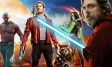 James Gunn And Mark Hamill Finally Met About Guardians Of The Galaxy Vol. 3