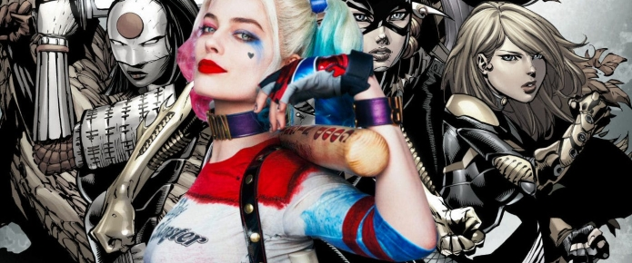 New Birds Of Prey Plot Details Tease What Harley's Up To
