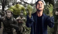 Infinity War: Thanos Would've Beat Hulk Even Without The Power Stone