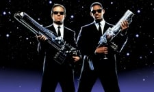 Chris Hemsworth Shares New Men In Black Pic With Tessa Thompson