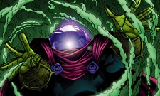 Jake Gyllenhaal Reportedly In Contention To Play Mysterio For Spider-Man: Homecoming 2