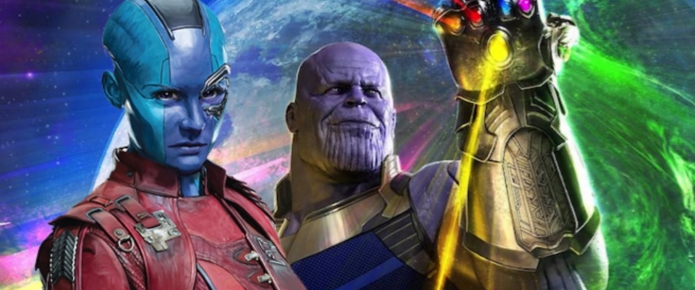Karen Gillan Says Nebula Will Confront Some Serious Daddy Issues In Avengers: Endgame