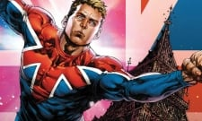 Captain Britain May Make His MCU Debut In [SPOILERS]