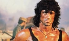 Abandoned Rambo 5 Script To Be Turned Into Horror Pic Starring Sylvester Stallone