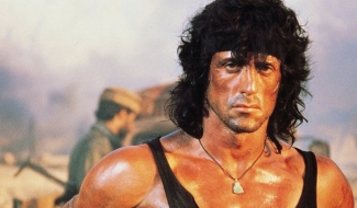 Rambo Franchise Receiving New 4K Ultra HD Steelbook Collection