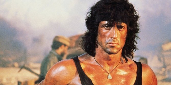 Sylvester Stallone Could Return To Play Rambo In The Fifth Instalment