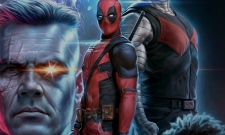 Deadpool 2 Slices Through The Box Office With Massive Opening Weekend