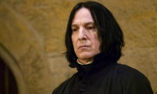 Alan Rickman's Private Letters Reveal He Wasn't Happy With Harry Potter Role