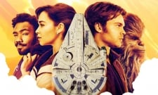 Cinemaholics #66: Solo: A Star Wars Story Review