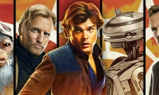 Some Star Wars Fans Still Want A Solo Sequel To Happen