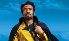 Donald Glover Reportedly Returning For Lando Calrissian Disney Plus Series