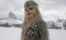 George Lucas Already Explained Why Chewie Didn't Receive A Medal In Star Wars: A New Hope