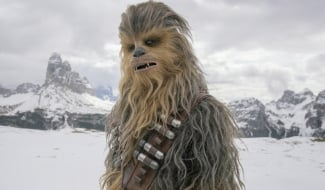 Star Wars: The High Republic Writer Shares New Details On Wookiee Jedi