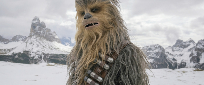 You Won't Believe How Much Lucasfilm Spent On Solo: A Star Wars Story's Reshoots
