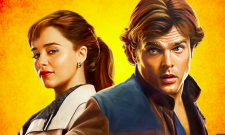 Solo: A Star Wars Story May Struggle To Hit $110M This Weekend