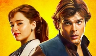 Solo: A Star Wars Story Spinoff Reportedly Headed To Disney Plus