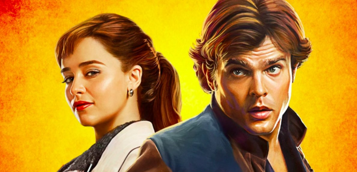 Lucasfilm Admits They Made A Mistake With Solo: A Star Wars Story