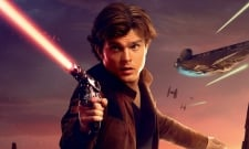 Solo: A Star Wars Story Comic Solves One Of The Film's Mysteries