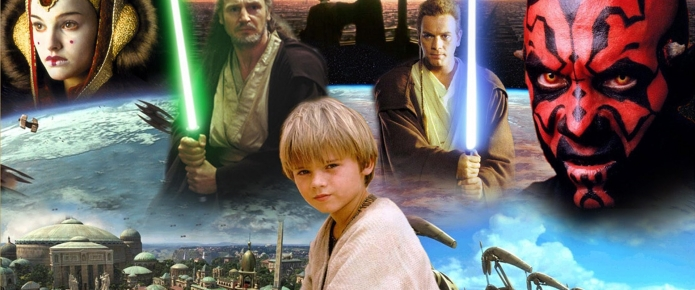 Star Wars Fan Re-Cuts The Phantom Menace Into A Tense Political Thriller