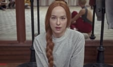 Suspiria Remake Gets R-Rating For Graphic Nudity And Ritualistic Violence