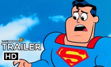 Nicolas Cage Debuts As Superman In New Teen Titans Go! To The Movies Trailer