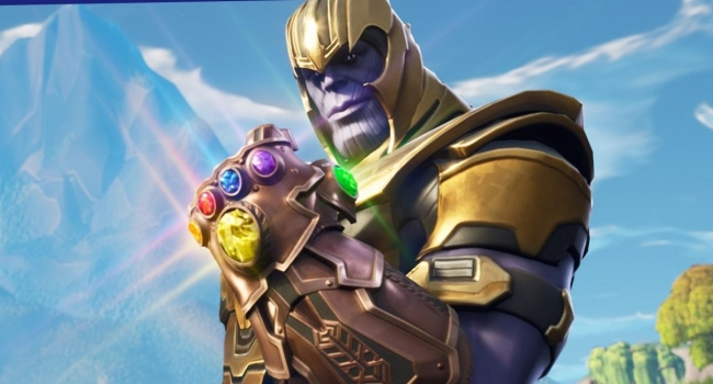 Fortnite's Avengers: Endgame LTM Features A Touching Tribute To Stan Lee