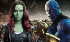 Avengers: Infinity War Writers Address That Odd Gamora Plot Hole