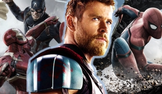 MCU Mainstay Chris Hemsworth Hints At Another Marvel Role Beyond Avengers 4